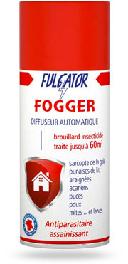 Fulgator Fogger