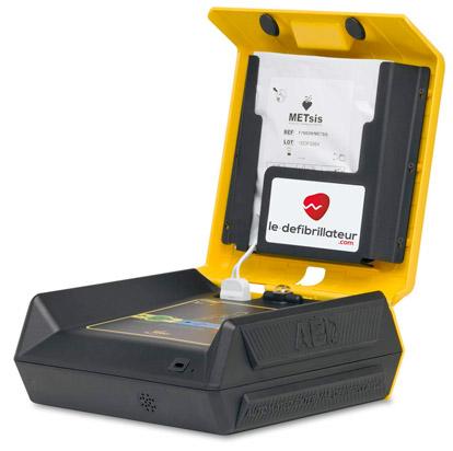 DAE Ledefibrillateur.com