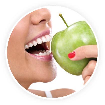 causes dent cassée