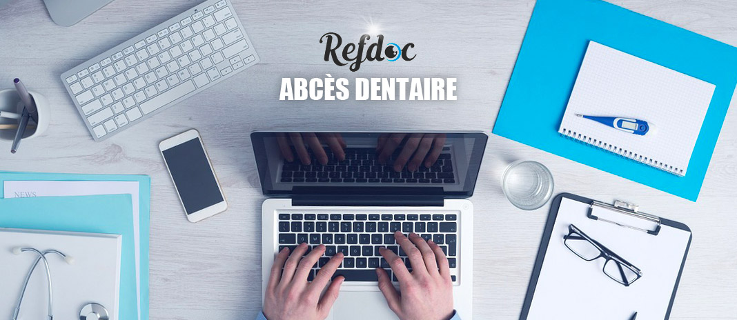 dossier abces dentaire