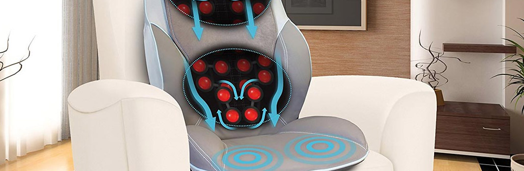 siège massant