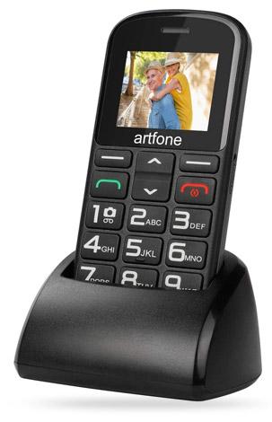 Artfone GSM senior