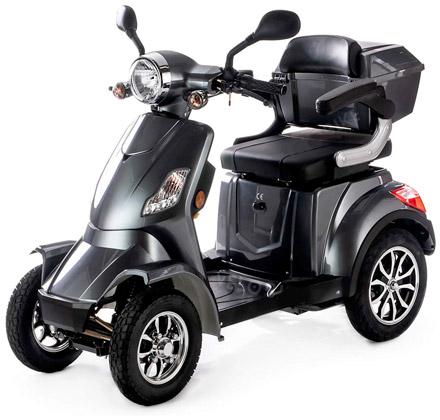 VELECO scooter electrique