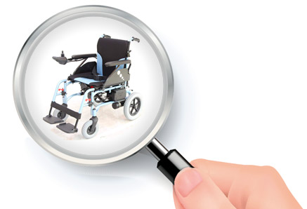 choisir fauteuil handicape