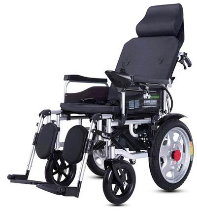 fauteuil electrique powerchair