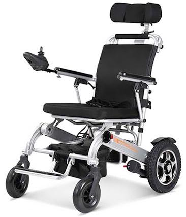 fauteuil roulant RDJM