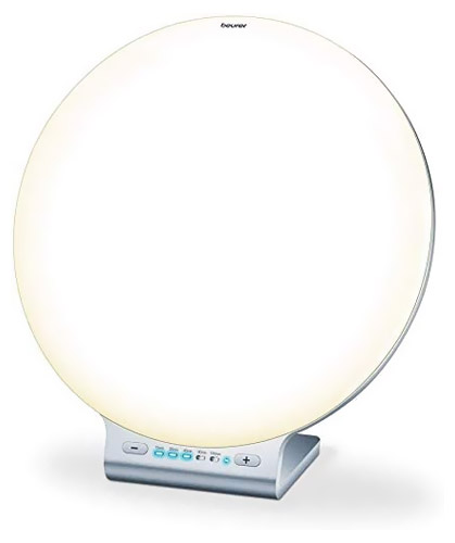 Meilleure Lampe de Luminothérapie → Comparatif | Meilleurs