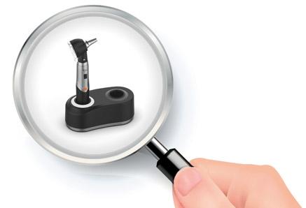 criteres otoscope