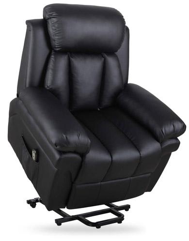 fauteuil releveur Homcom